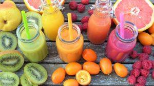 酵素ダイエット方法